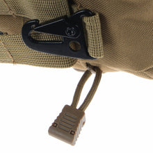 Load image into Gallery viewer, Tactical Molle Water Bottle Pouch