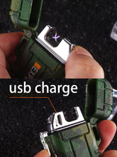 Load image into Gallery viewer, Waterproof USB Plasma Lighter