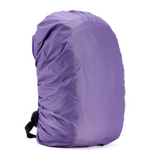 Load image into Gallery viewer, Waterproof Backpack Rain Cover