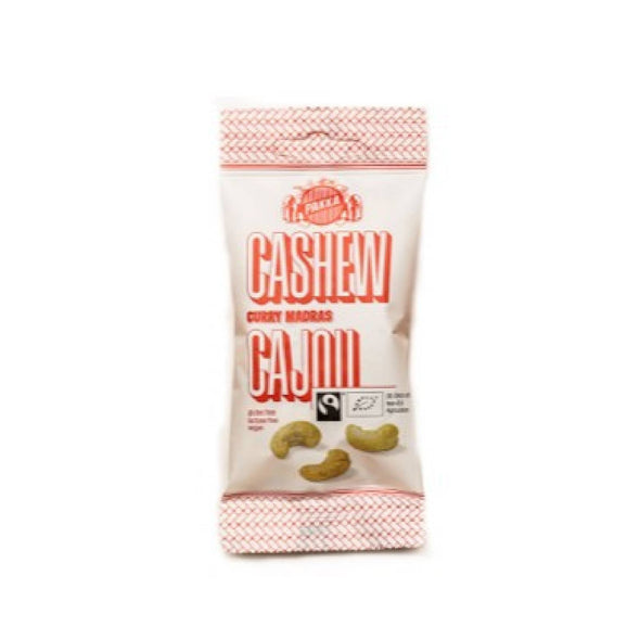 Fairtrade Cashew Madras Karry
