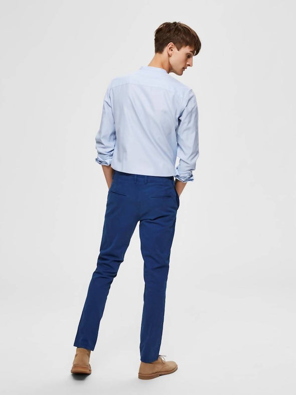 Selected Homme | Skinny Luca Pants