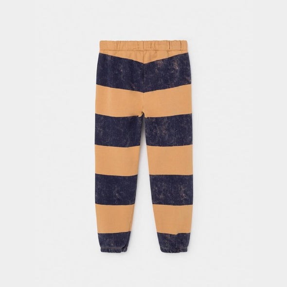 Striped Jogging Bukser - Str. 92-146 - Bobo Choses