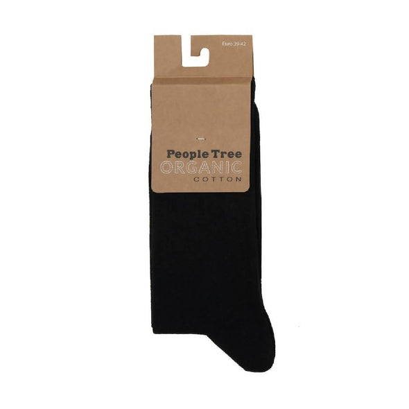 People Tree | Organic Cotton Socks