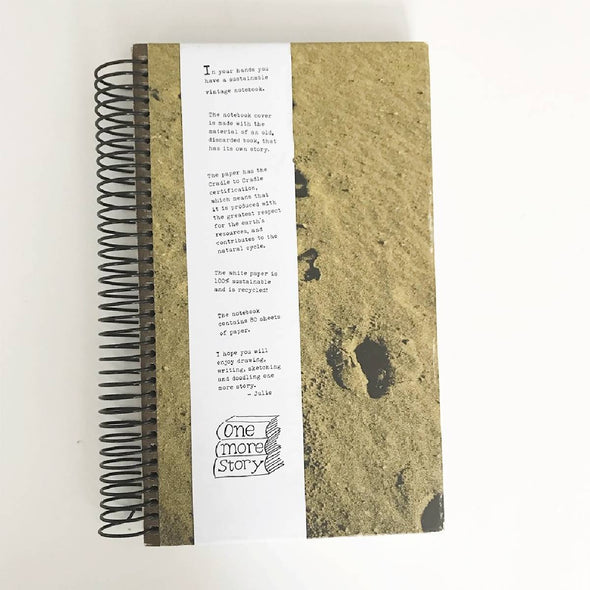 One more story notebook - no.4