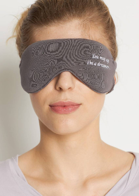 Luxurious SLEEPING MASK- Rabbit