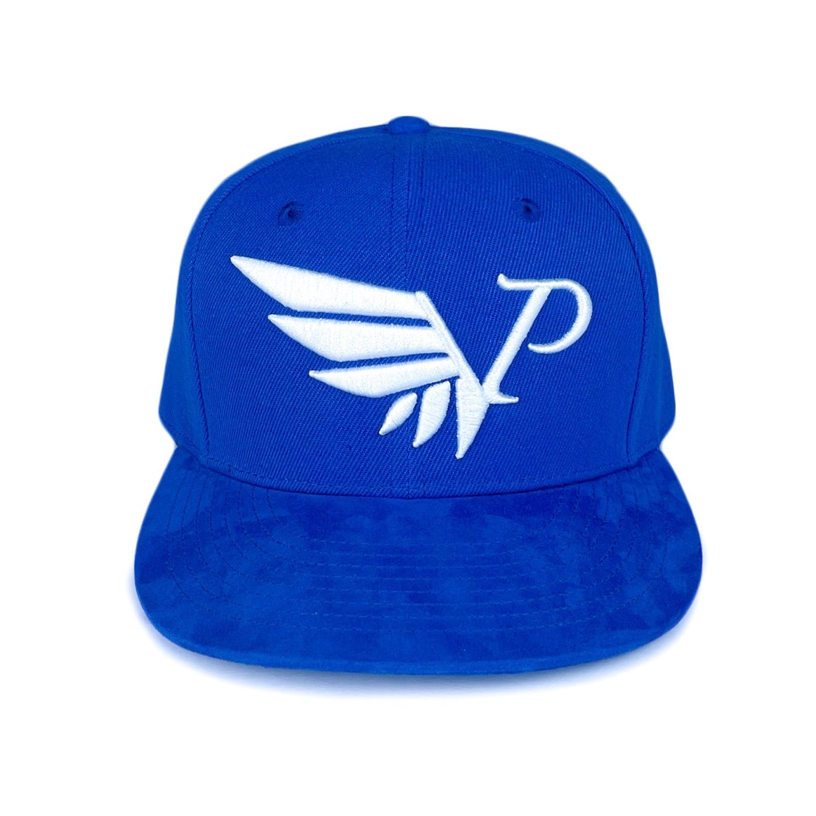 "Royal ""Remastered"" VP Logo Snapback Hat"