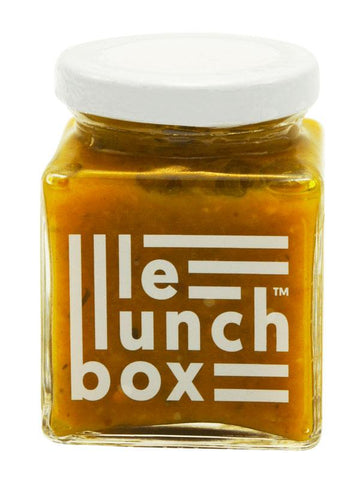 Lunch Box Sauce La Thaï Sucrée de chez Lunch Box