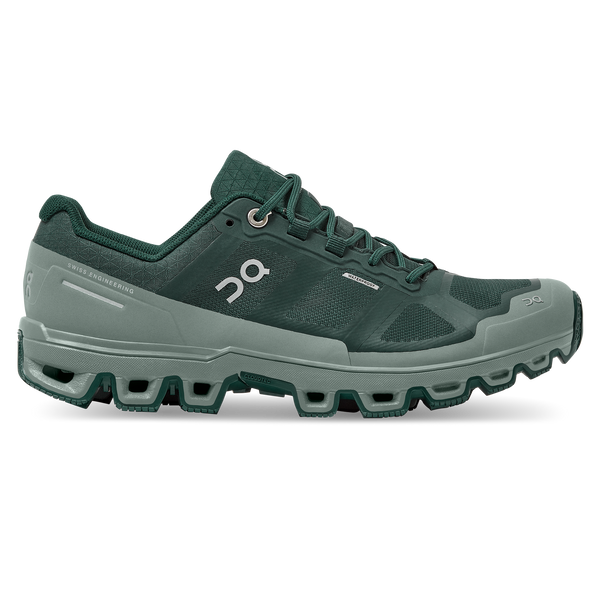 Women's ON Cloudventure Waterproof