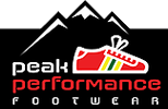 Peak Performance Footwear