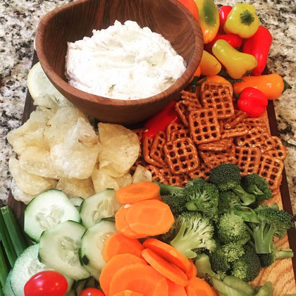 Chip & Veggie Dip Mixes