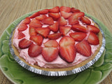 Strawberry Shortcake - Dessert Mix