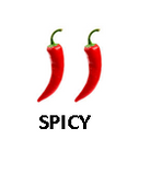 Seasonings and Spices that are Hot & Spicy. Chili heads, Pepper Lovers