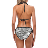 Custom Bikini Swimsuit (Model S01)