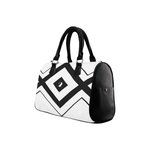 NA222- BOSTON HANDBAG 7 Boston Handbag (Model 1621)