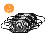 NOC MASK (Pack of 3)