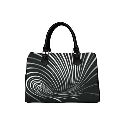 NA222- Boston Handbag A (Model 1621)