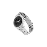 Men's Stainless Steel Watch (Model 104)