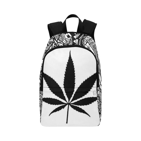 420BACKPACK Fabric Backpack for Adult (Model 1659)