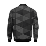 MEN'S BOMBER JACKET (Model H19)