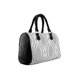 NA222- Boston Handbag B (Model 1621)