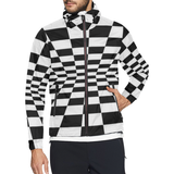 MEN'S WINDBREAKER (Model H23)