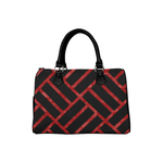 NA222- BOSTON HANDBAG Boston Handbag (Model 1621)