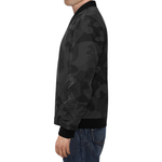 MEN'S BOMBER JACKET (Model H19) Regular
