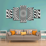 NOC15 Canvas Wall Art Z3