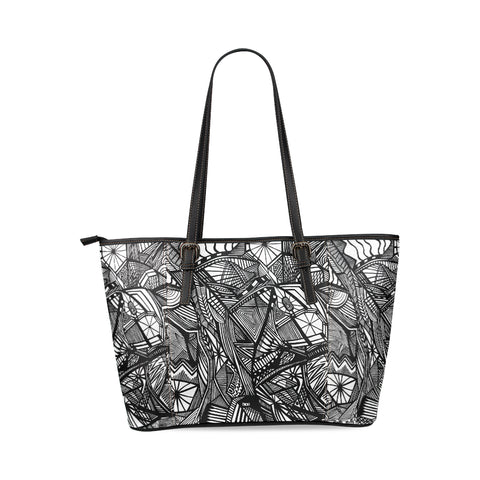 NOCTURNAL TOTE