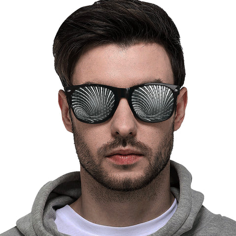 SG Custom Sunglasses (Perforated Lenses)
