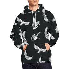 Load image into Gallery viewer, Men's All Over Print Hoodie
