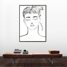 Load image into Gallery viewer, [Limited edition art print] - Noumeda Carbone Art