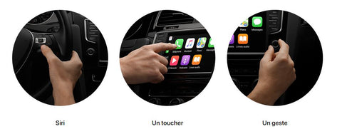 siri apple carplay