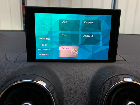 apple carplay audi q2
