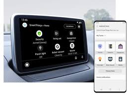 android auto s20