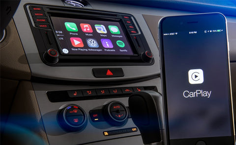 carplay installation