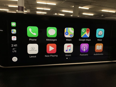 Carplay pour Android