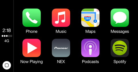 apple carplay.fr