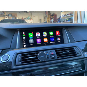 carplay BMW EVO
