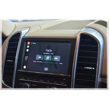 Charger l'image dans la galerie, apple carplay porsche