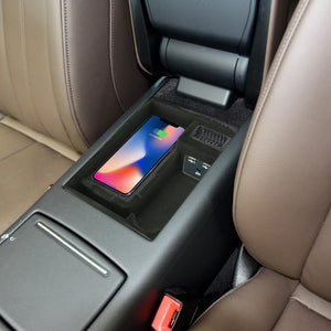 chargeur induction audi a6 a7
