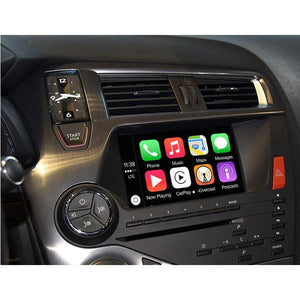 carplay sans fil citroen ds5