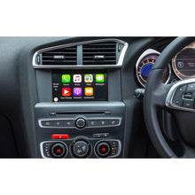Charger l'image dans la galerie, carplay sans fil citroen ds4