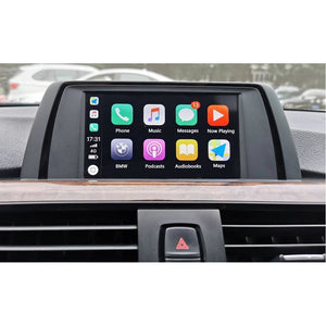 carplay petit écran