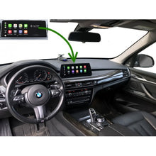 Charger l'image dans la galerie, apple carplay bmw plein ecran