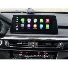 Charger l'image dans la galerie, Codage Apple Carplay plein écran