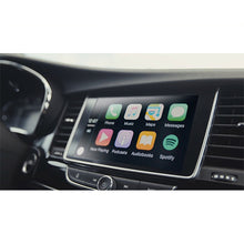 Charger l'image dans la galerie, installer carplay opel