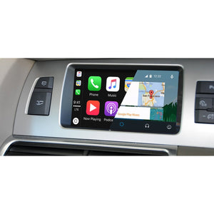 carplay mmi 2G