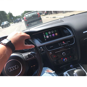 carplay audi sans gps