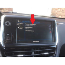 Charger l'image dans la galerie, carplay sans fil peugeot nac version